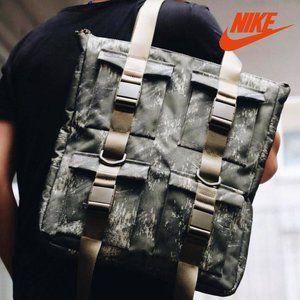 Nike Pocket Tote - Printed Camo Bag